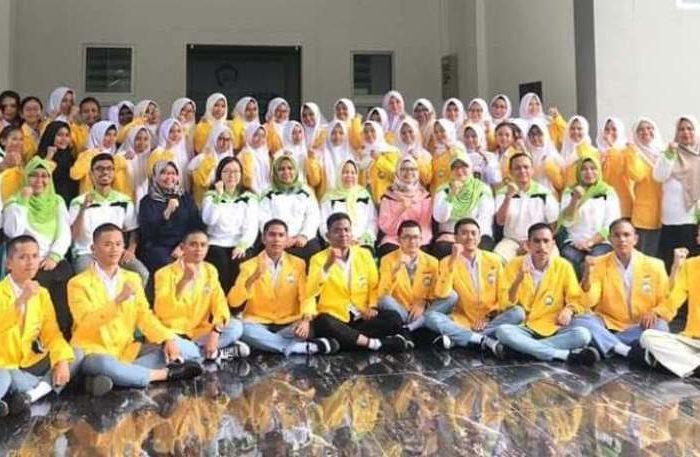 Universitas Khairun - Maju Bersama dengan Ilmu Membangun Negeri